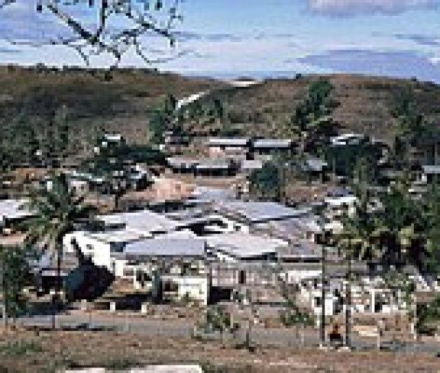 Balibo Town
