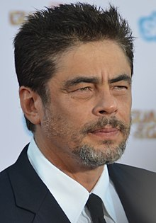 Image result for benicio del toro