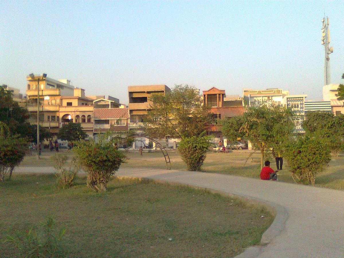 North Nazimabad Town Wikipedia