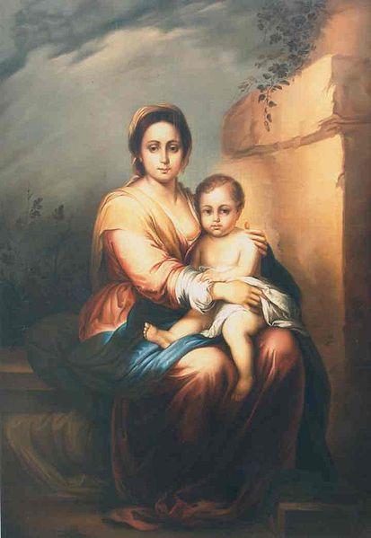File:Gheorghe Tattarescu - Maternitate.jpg