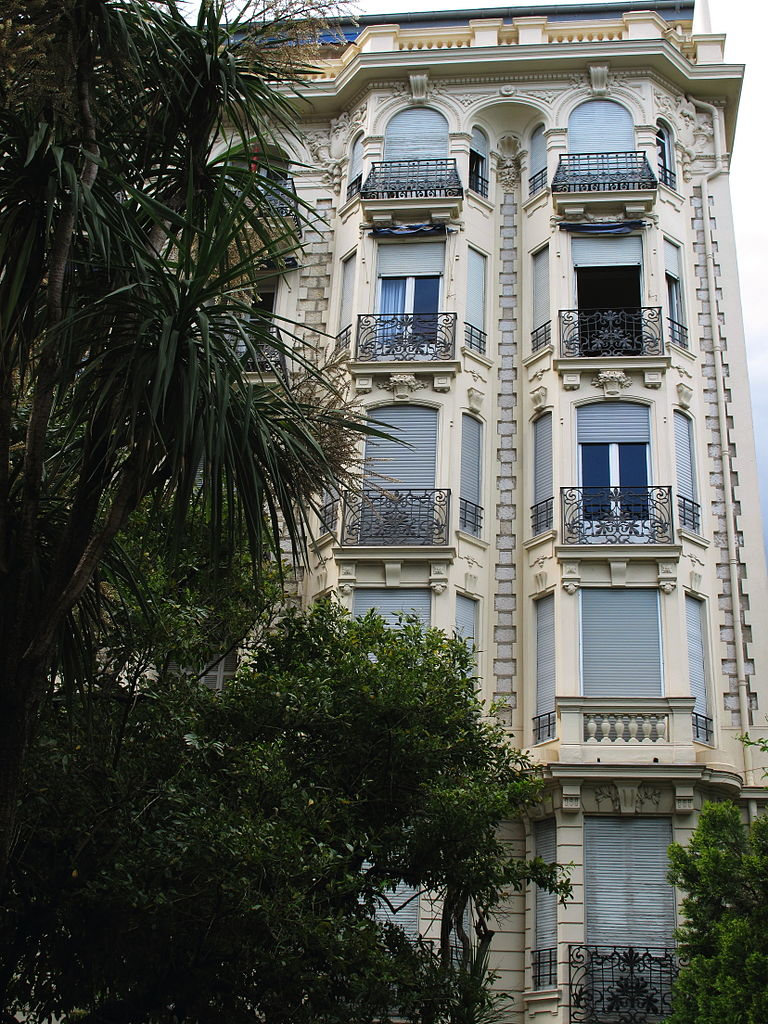 FileGloria Mansions I Luxury Apartments Nice France