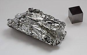 Molybdenum, ebeam remelted macro crystalline f...