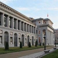 Prado Museum, Museo del Prado