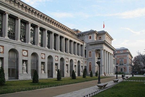 Museo del Prado (Madrid) 04
