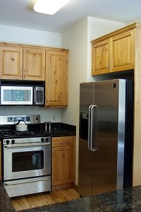Kitchen home improvement projects