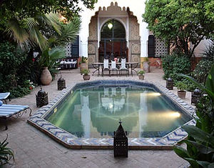 Marrakech Travel Guide At Wikivoyage