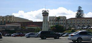 English: San Quentin State Prison Español: Pri...