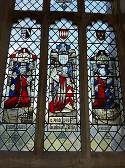 Holy Trinity Church Long Melford Wikipedia
