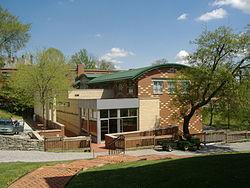 William Howard Taft National Historic Site Wikipedia