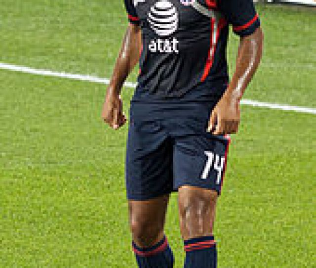 Henry Made Four Appearances For The Mls All Stars From