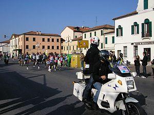 Venice Marathon Wikipedia