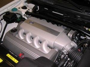 Volvo B8444S engine  Wikipedia
