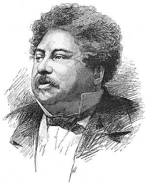 Alexandre Dumas 2