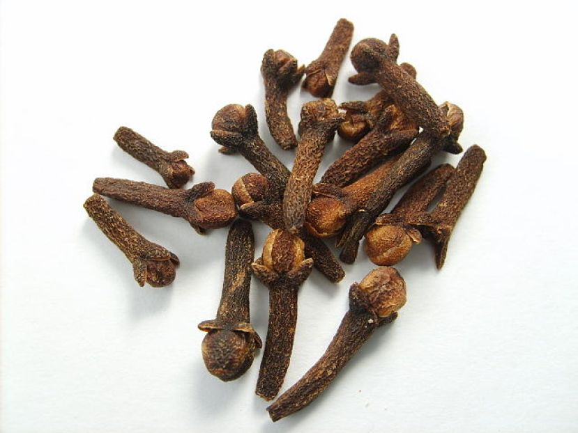 Health Benefits of Cloves