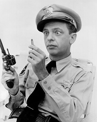 Image Result For Barney Fife Quotes