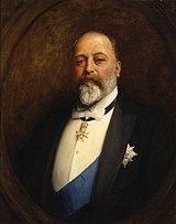 Едуард VII