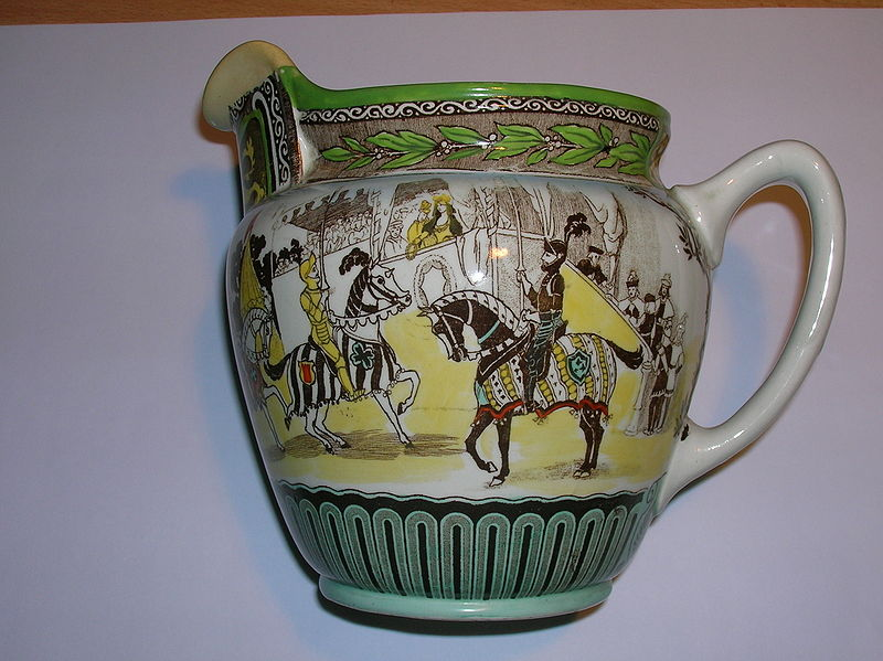 File:Eglinton Tournament Jug.JPG