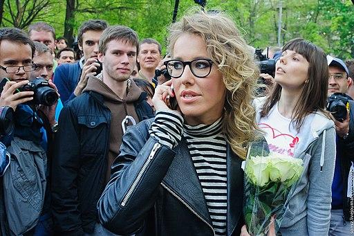 Kseniya Sobchak (7174599660)
