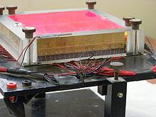 Luminescent solar concentrator  Wikipedia