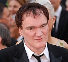 Quentin Tarantino At The Academy Awards
