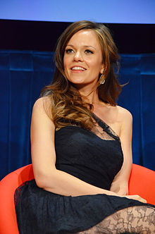 Rachel Boston Wikipedia
