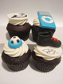 These Adorable High Heel Cupcakes Are Just Perfect For A