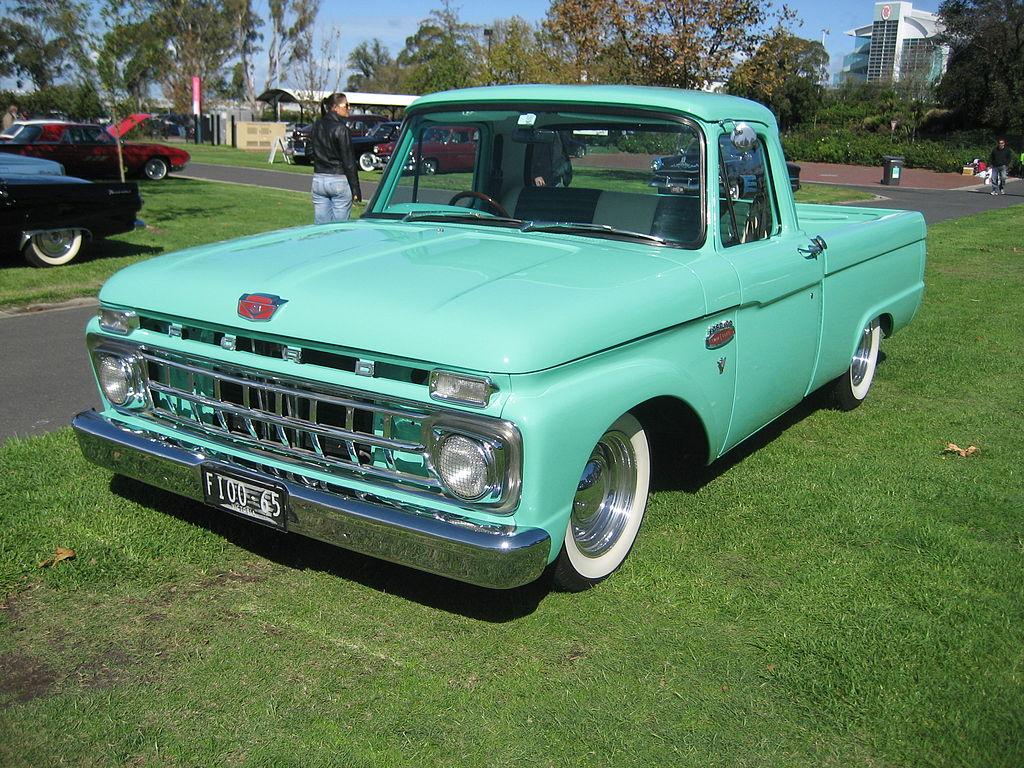 1967 Chevy Stepside 4x4 Truck 1968 C10