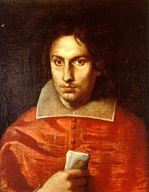Antonio Barberini (1607-1671)
