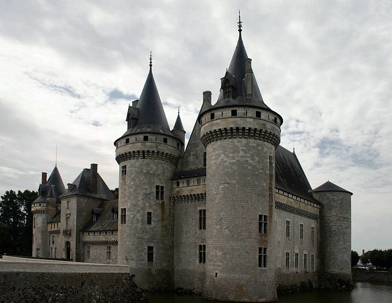 ChateaudeSullysurLoire01