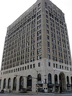 Erie Pa Trust Building Renaissance Centre Jpg