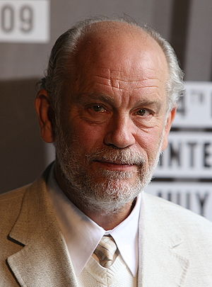 John Malkovich at 44th Karlovy Vary Internatio...