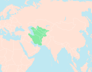 Khwarezmid Empire (1190–1220)