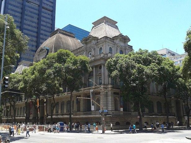 Museu Nacional de Belas Artes 02