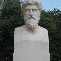 Zitat am Freitag : Plutarchs Forderung an Fleischesser