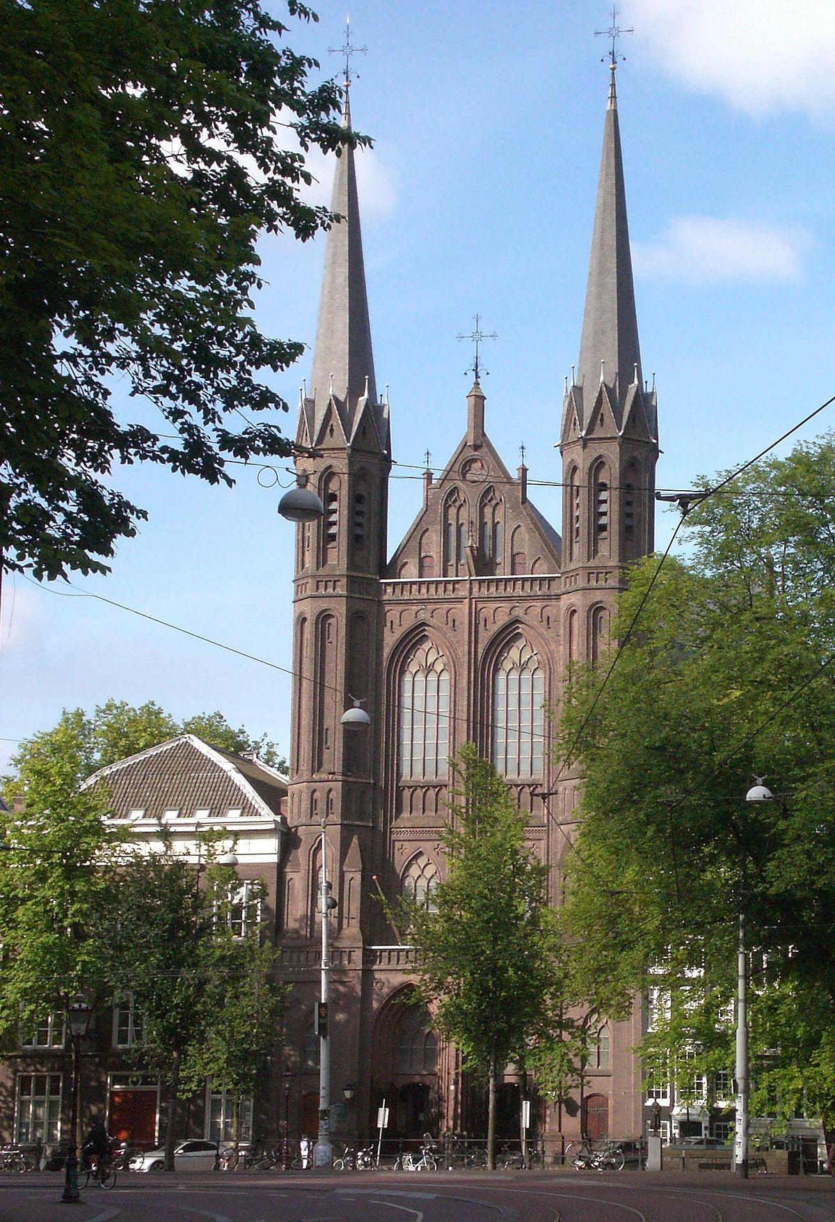 De Krijtberg Wikipedia