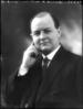 George Hall, 1st Viscount Hall