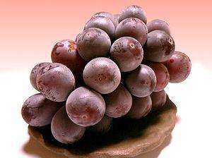 kyoho(grape)