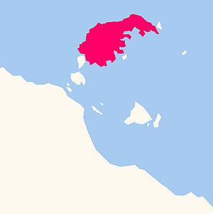 Illa Mornington - Wikipedia, a enciclopedia libre