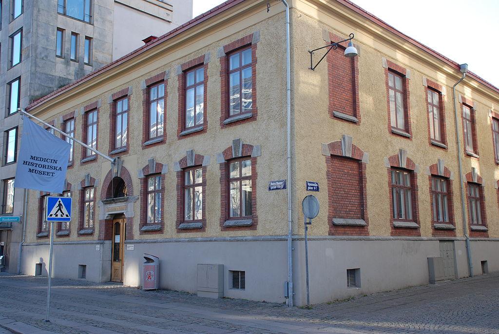 Oterdahlska huset