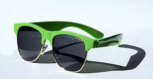 English: Prestige-sunglasses.