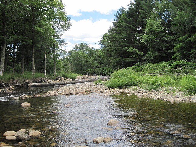 File:Saxtons River in Vermont.jpg