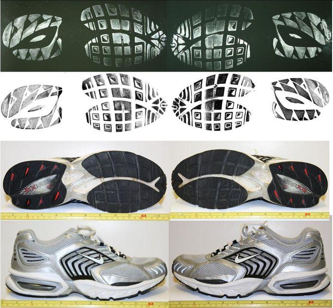 Shoeprint(forensic2)