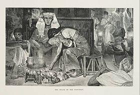 De Dood Van De Eerstgeborene Van De Farao Wikipedia