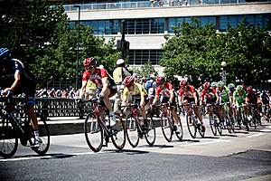 English: 2011 USA Pro Cycling Challenge, Stage...