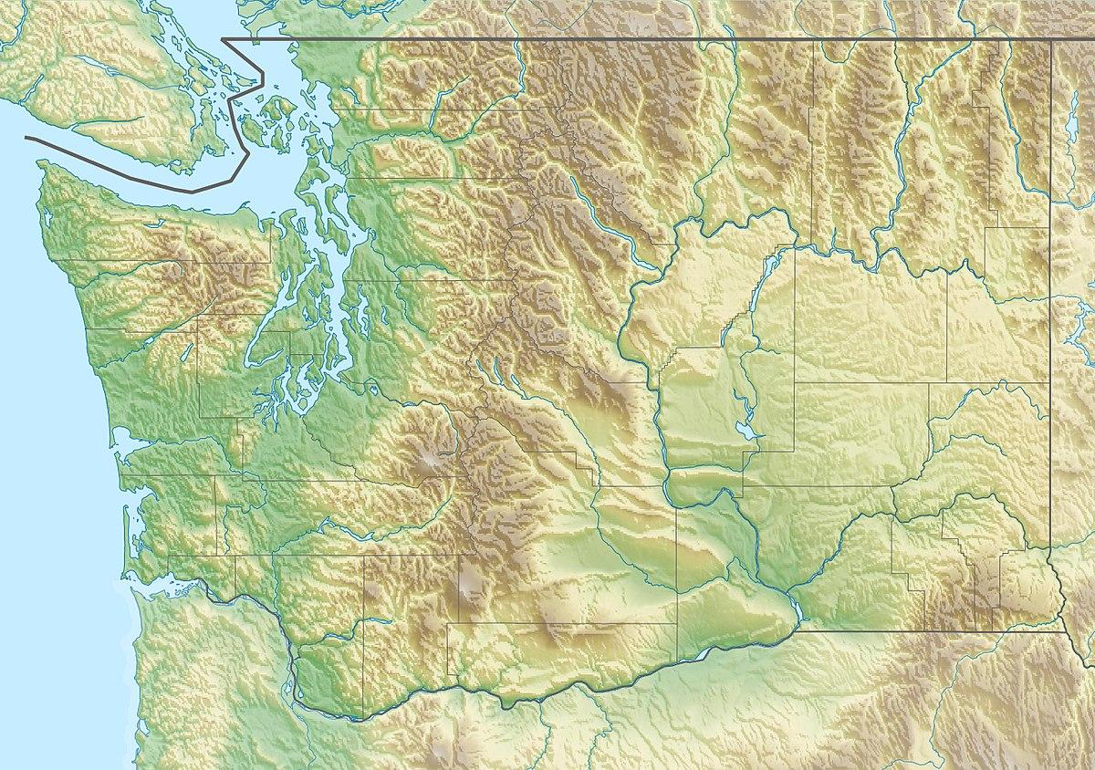 Spokane International Airport Wikipedia