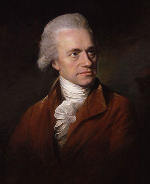 Wilhelm Herschel, German-British astronomer.