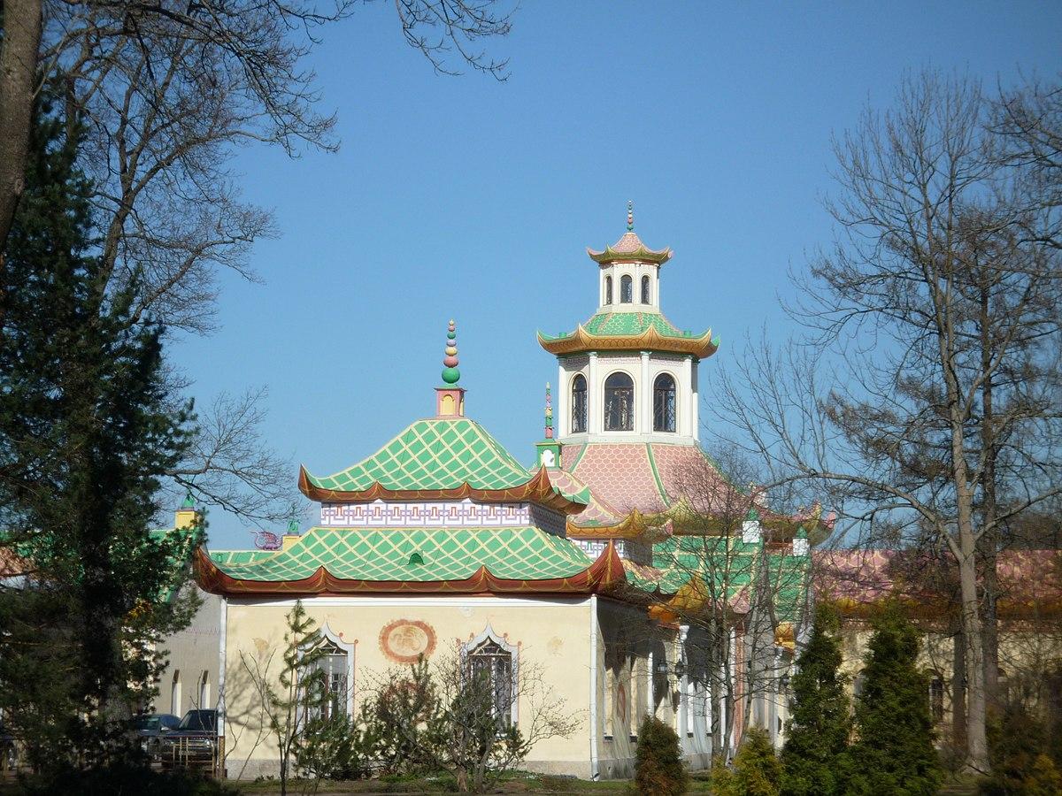 Chinese Village Tsarskoe Selo Wikipedia