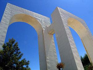 Arcos de san felipe