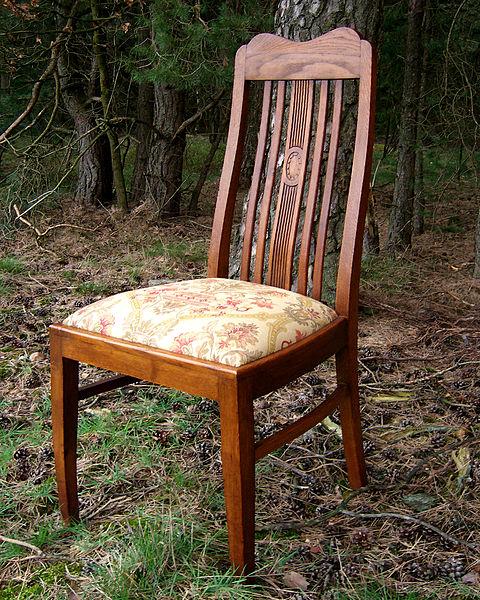 File:Dining chair 1939.jpg