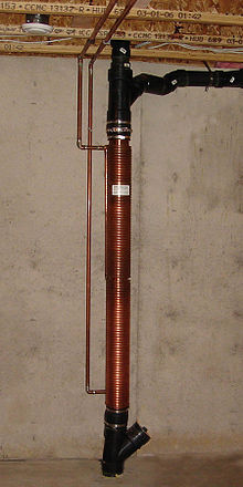 Water heat recycling  Wikipedia